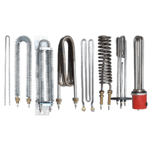 Heating Elements   Rohit Electricals