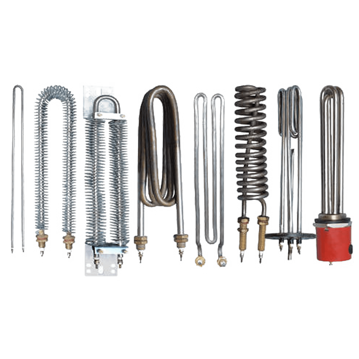 Heating Elements | Rohit Electricals